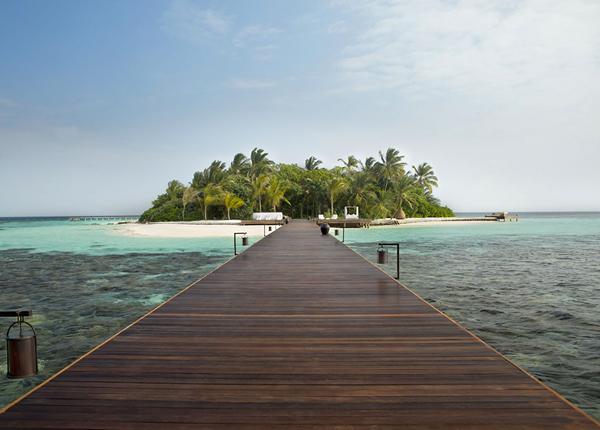 Paradise-View